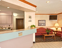 Regency Inn & Suites, Anoka