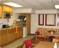 Regency Inn & Suites, Faribault, 1 king bed