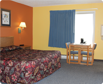 Regency Inn & Suites, Faribault