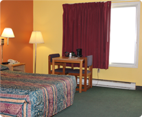 Regency Inn & Suites, Faribault,