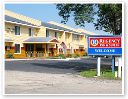 Regency Inn & Suites,Faribault